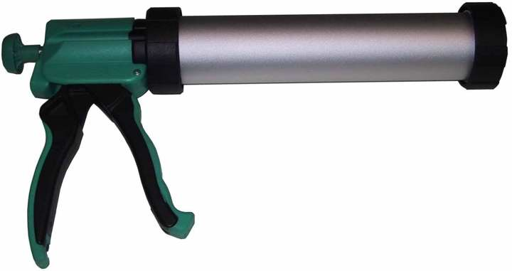 Cartouches pistolet soraton Economax ® HES-v4t 400 ml Cartouche ou sachet